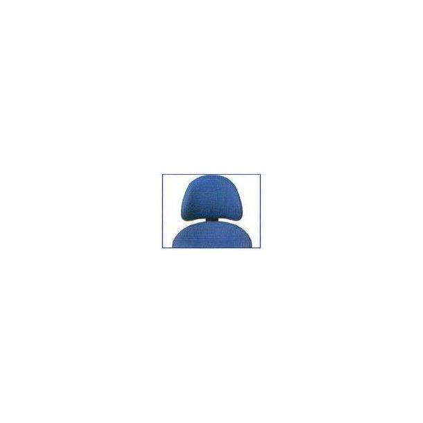 Support - tekstil Modal point 735 blå
